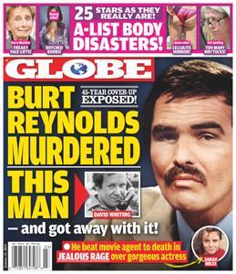 Globe – January 21, 2019