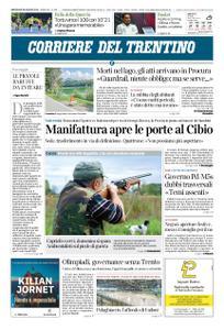 Corriere del Trentino – 28 agosto 2019
