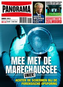 Panorama Netherlands - 28 oktober 2020