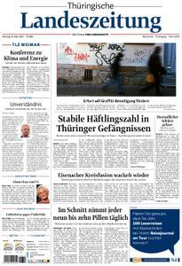 Thüringische Landeszeitung – 19. März 2019