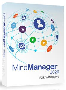 Mindjet MindManager 2020 v20.0.333 Multilingual