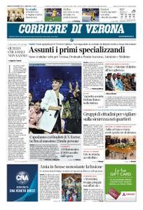 Corriere di Verona – 28 dicembre 2019