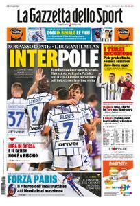La Gazzetta dello Sport – 06 febbraio 2021