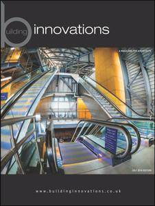 Building Innovations - July 2016 (Issue3)