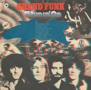 Grand Funk - Shinin' On (1974) US Sterling 1st Pressing - LP/FLAC In 24bit/96kHz