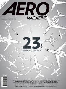 Aero Magazine Brasil - Maio 2017