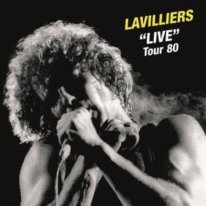 Bernard Lavilliers - Live Tour 80 (2007)