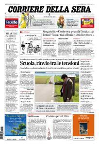 Corriere della Sera – 06 gennaio 2021