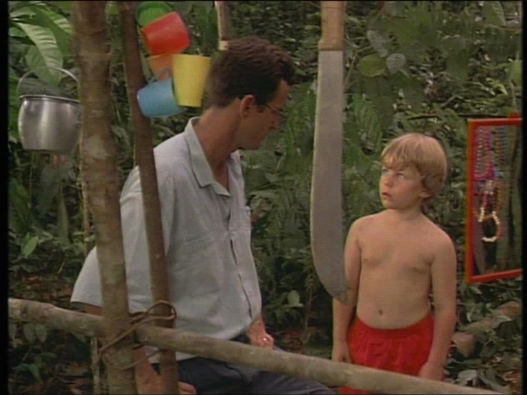 Watch At Play in the Fields of the Lord (1991) Free Online