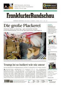 Frankfurter Rundschau Main-Taunus - 22. Dezember 2018