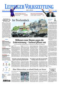 Leipziger Volkszeitung Borna - Geithain - 12. Juli 2019