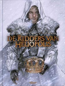 De Ridders Van Heliopolis - 02 - Albedo, De Witte Fase