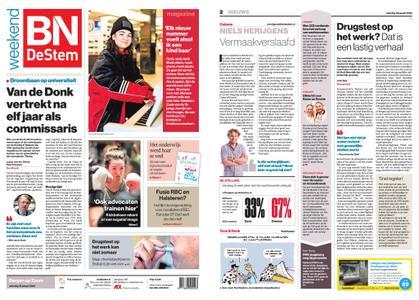 BN DeStem - Bergen op Zoom – 18 januari 2020