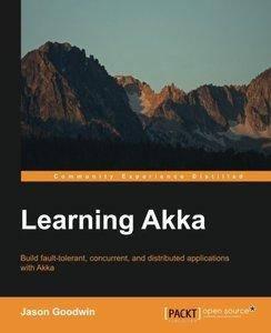 Learning Akka [repost]