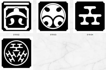 Japan Style Tattoo