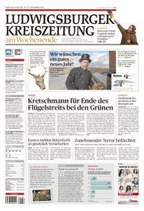 Ludwigsburger Kreiszeitung - 30. Dezember 2017