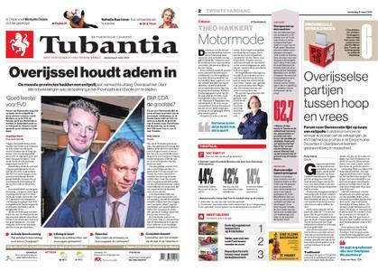 Tubantia - Enschede – 21 maart 2019