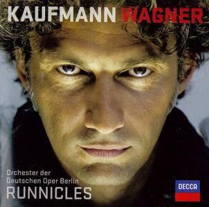 Jonas Kaufmann - Richard Wagner (2013) (Repost)