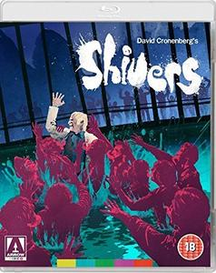 Shivers (1975) + Extras