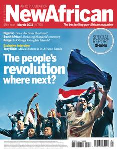 New African - March 2011