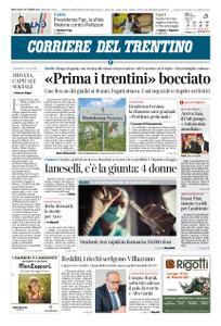 Corriere del Trentino – 30 settembre 2020
