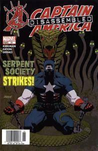Captain America V4 031 2004