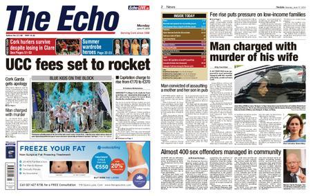 Evening Echo – June 17, 2019