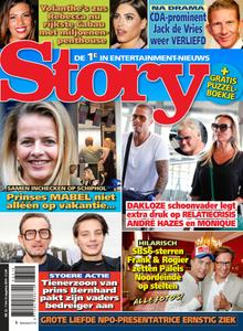 Story Netherlands - 13 augustus 2019