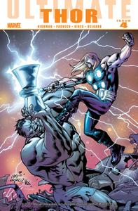 Ultimate Comics Thor 04 of 4 2011 Digital Zone