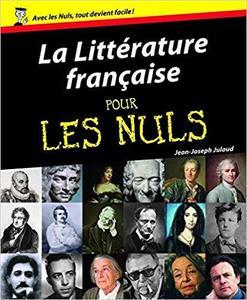 La Litterature francaise pour les Nuls [Repost]