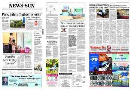 Lake County News-Sun – June 19, 2018