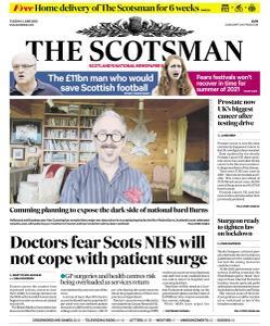 The Scotsman - 2 June 2020