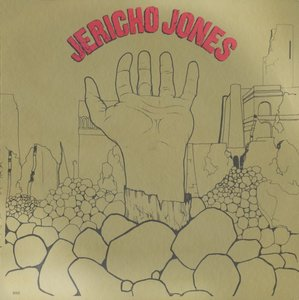 Jericho Jones - Junkies Monkeys & Donkeys (1971) IT 180g Pressing - 2 LP/FLAC  In 24bit/96kHz