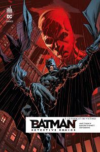 Batman Detective Comics - Tome 2 - Le Syndicat des Victimes
