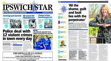 Ipswich Star – November 21, 2017