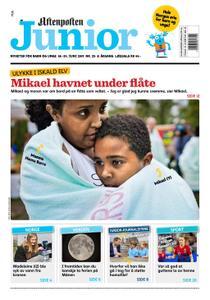 Aftenposten Junior – 18. juni 2019