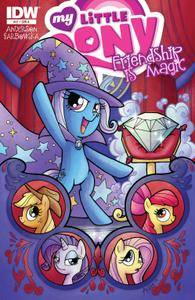 My Little Pony - Friendship Is Magic 021 2014 2 covers digital