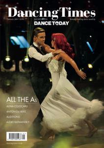Dancing Times - January 2019