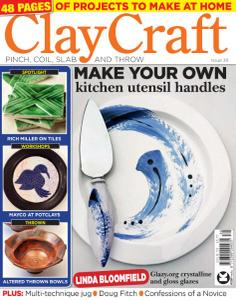 ClayCraft - Issue 39 - May 2020
