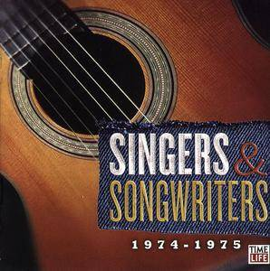 VA - Singers & Songwriters 1974-1975 (1999) 2CDs, Reissue 2010