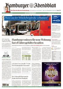 Hamburger Abendblatt Pinneberg - 12. April 2019