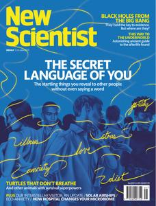 New Scientist International Edition - October 12, 2019