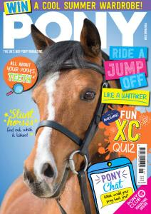 Pony Magazine - Issue 839 - June 2018