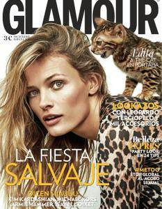 Glamour España - diciembre 2017