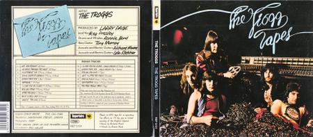 The Troggs - The Trogg Tapes (1976)