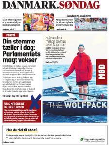 JydskeVestkysten Varde – 26. maj 2019
