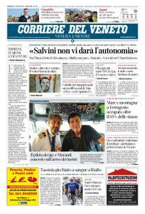 Corriere del Veneto Venezia e Mestre – 11 agosto 2019