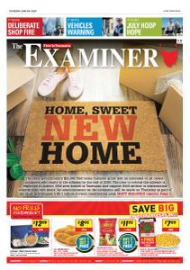 The Examiner - June 4, 2020