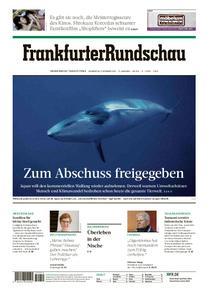 Frankfurter Rundschau Main-Taunus - 27. Dezember 2018