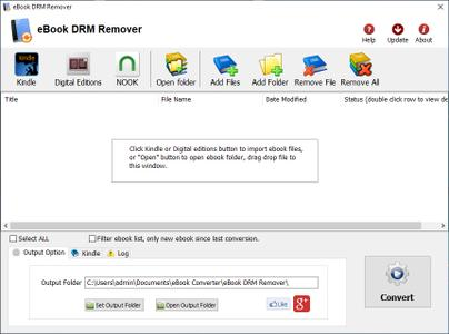 eBook DRM Removal Bundle 4.19.406.399
